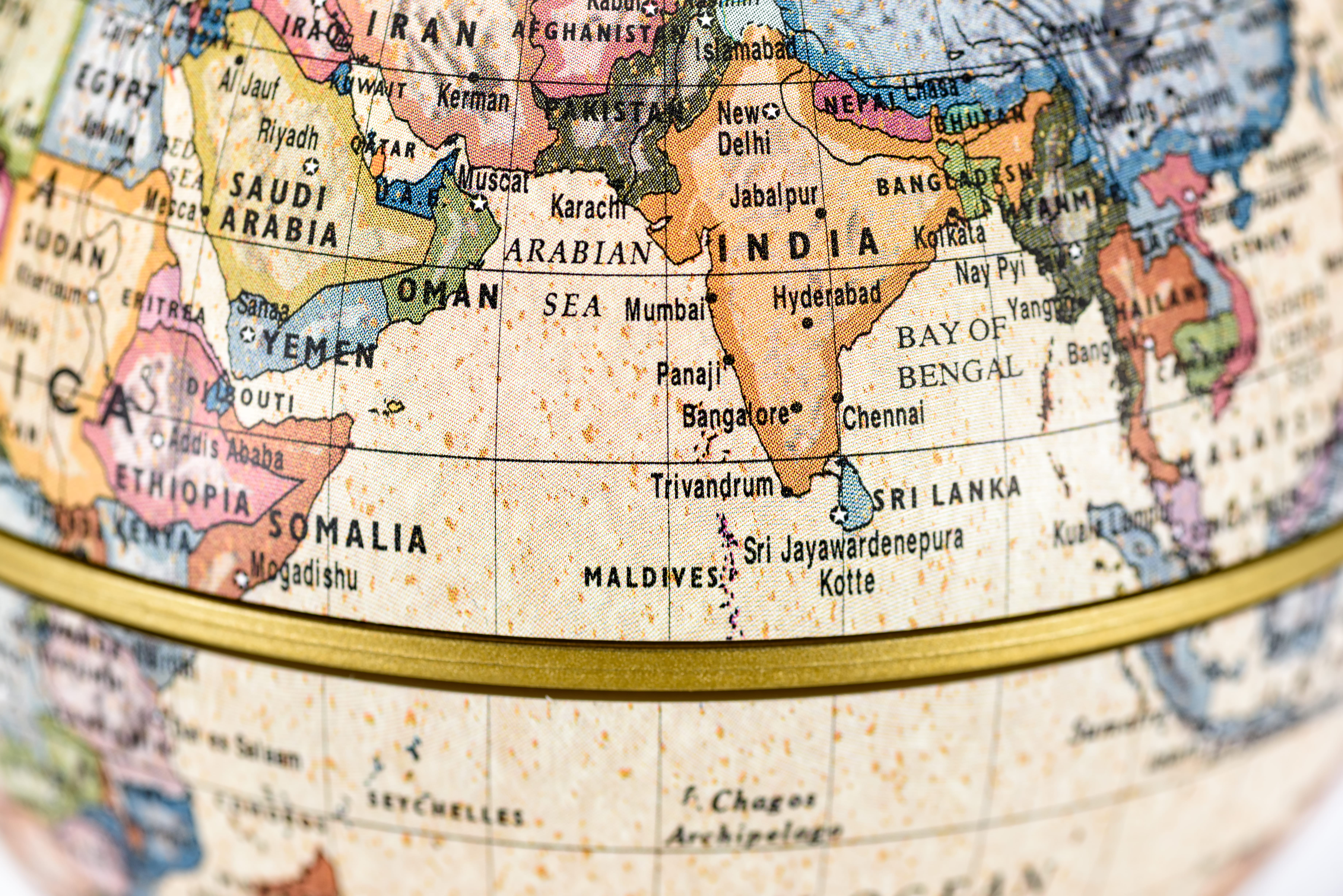 Whither India-Gulf Strategic Ties?