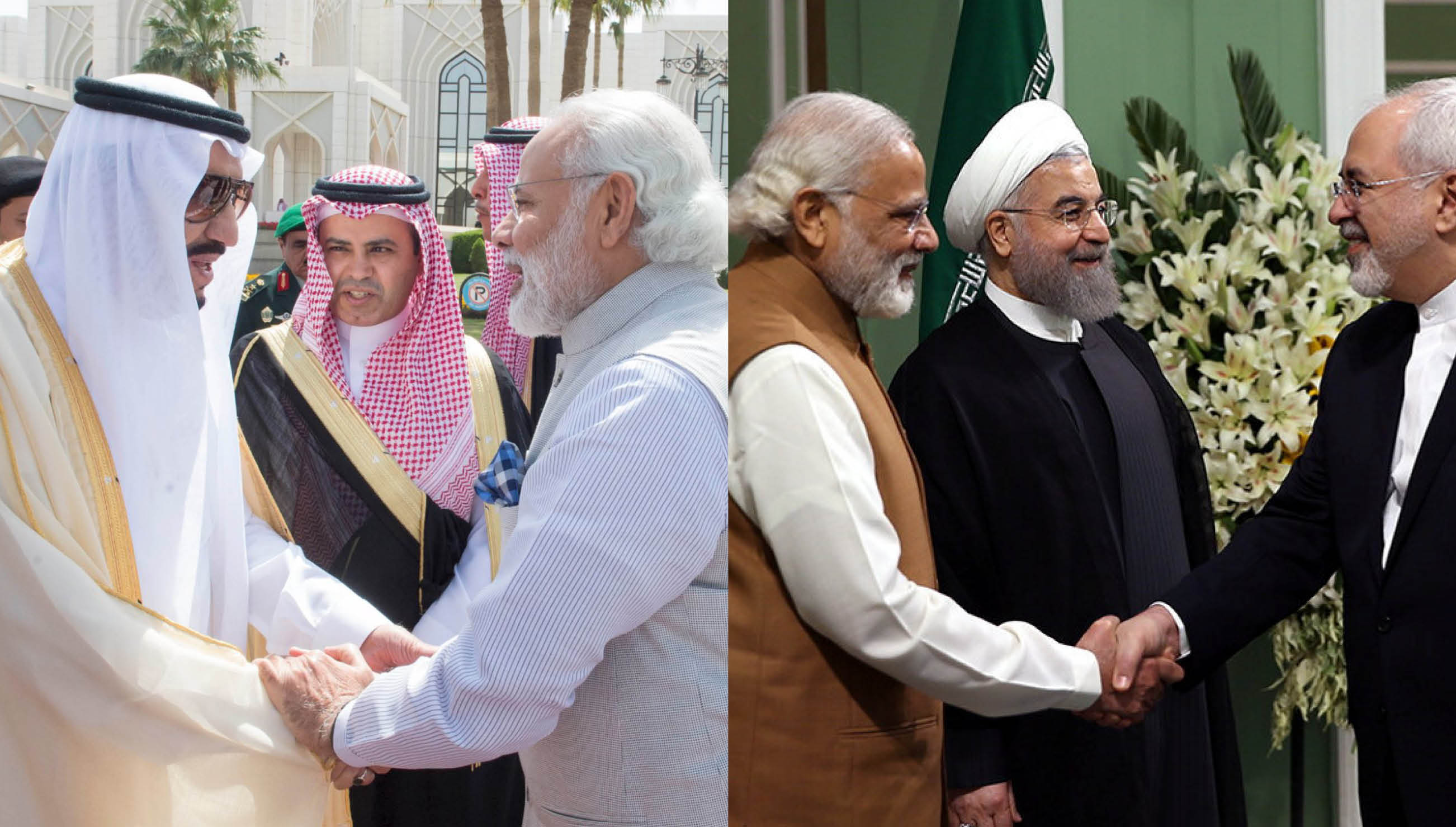 India's Balancing Act in the Gulf