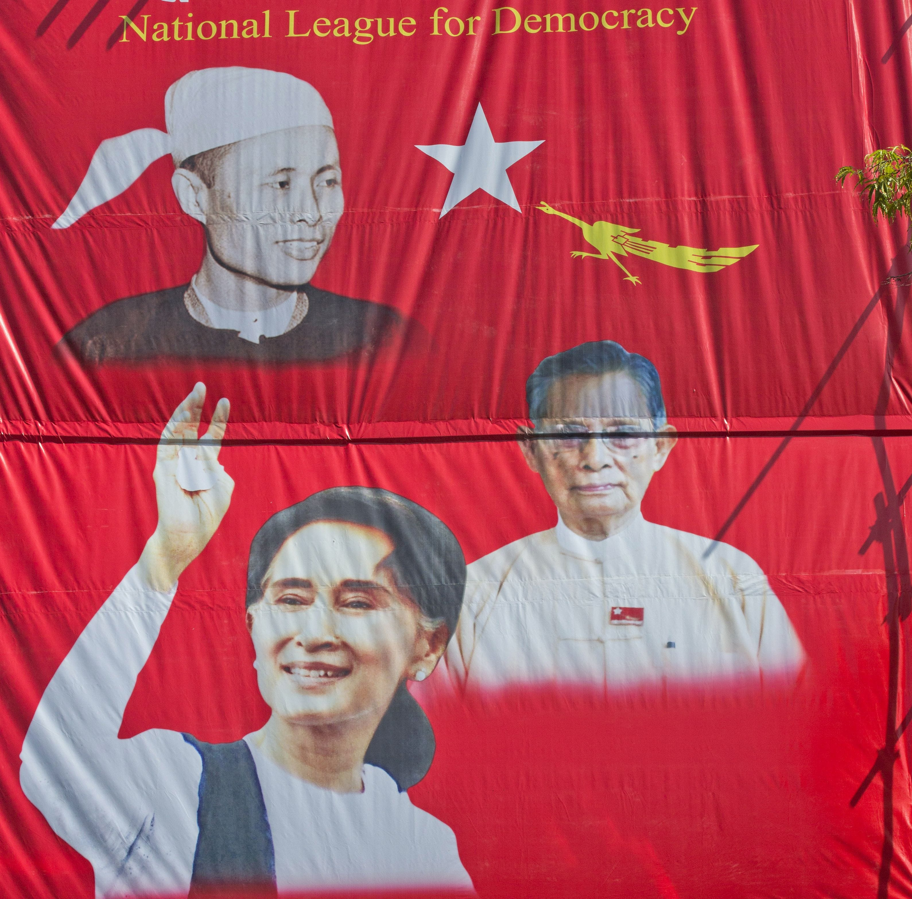 Myanmar: The Transition from Social Control to Social Contract