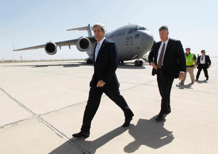 'Tonkinitis' in Iraq