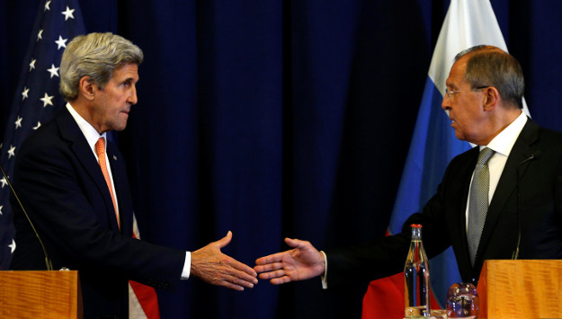 Monday Briefing: Cessation of Hostilities Deal in Syria Reached … Now What?