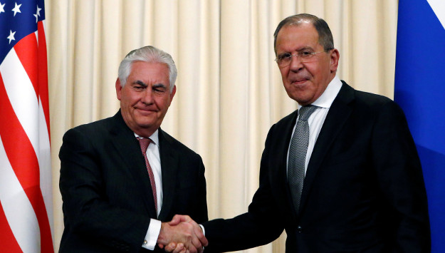 Russia Seeks U.S. Support for Syria Plan | Monday Briefing