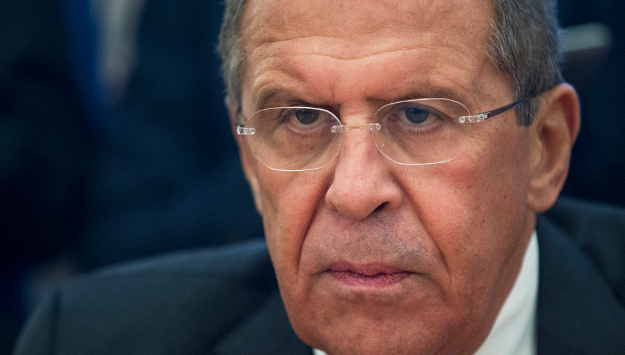 Russia's Military Campaign in Syria Contradicts Push for Geneva Compromise