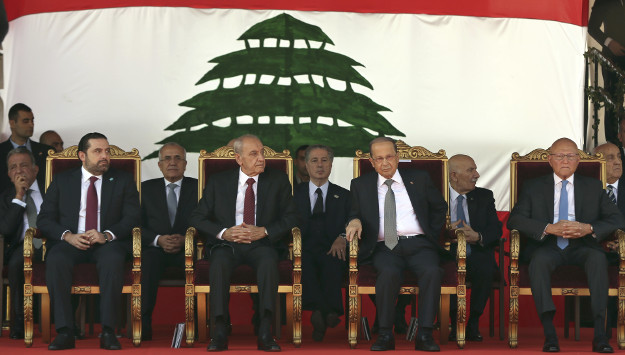 Lebanon's Government Should Lay the Groundwork for Fairer Representation and Accountability