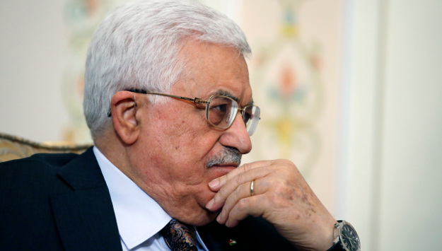 The Post-Abbas Palestinian National Struggle