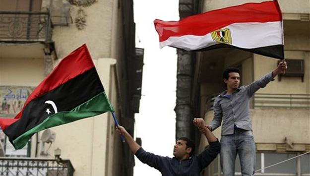 Bad Neighbor, Good Neighbor: Libya-Egypt Relations