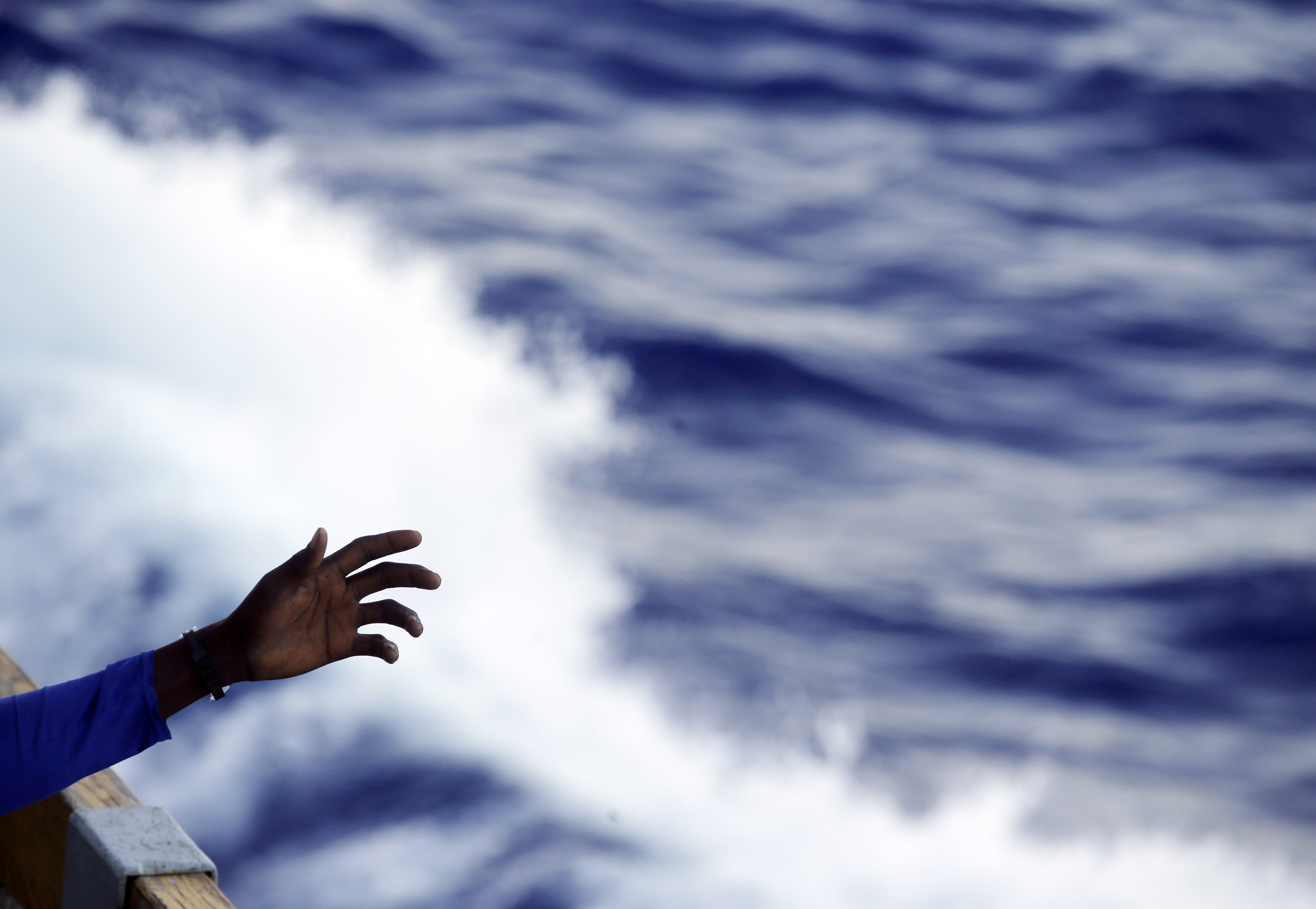 Livin' on the Edge: Irregular Migration in Egypt