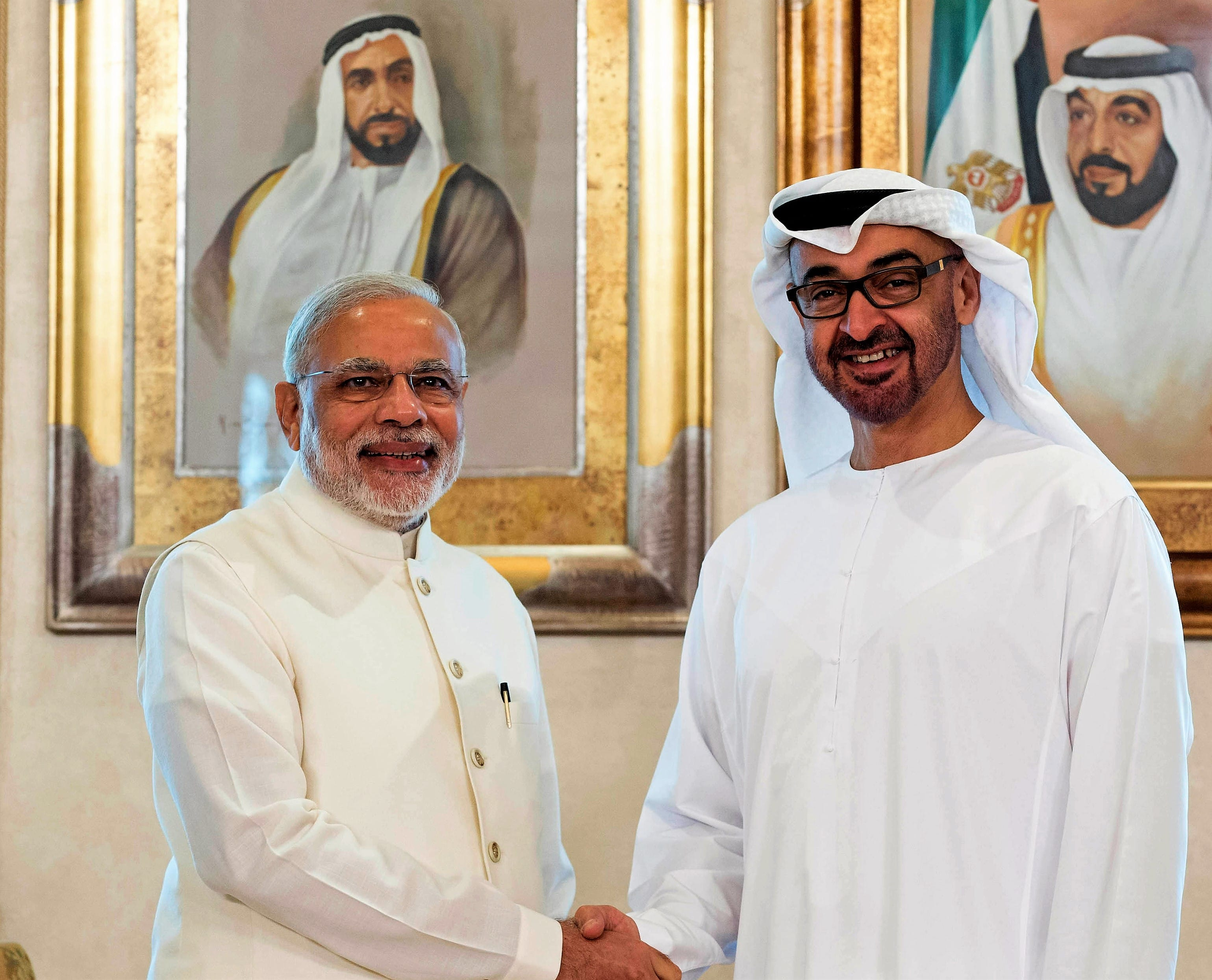 Think West to Go West: Origins and Implications of India's West Asia Policy Under Modi (Part II)