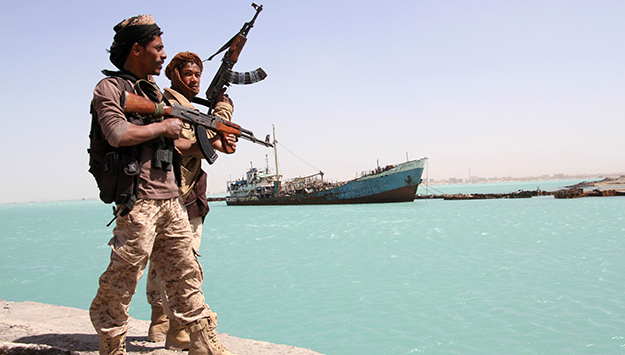 Houthi attack in strategic shipping lane could undermine oil markets