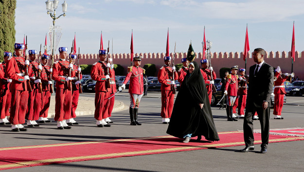 Morocco cuts ties with Tehran, accusing Iran and Hezbollah of arming Polisario Front