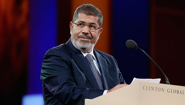 Morsi was No Role Model for Islamic Democrats