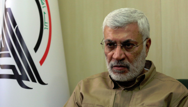 "Top Iraqi Militia Leader: Fighting for Iran under Soleimani's leadership Is ""Blessing from God"""