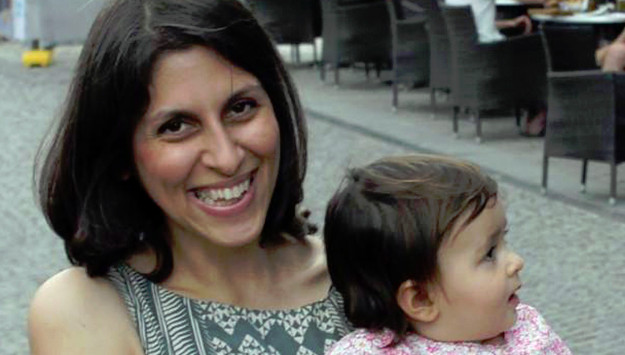Iran: Debt Payment Not Related to British Mother's Release