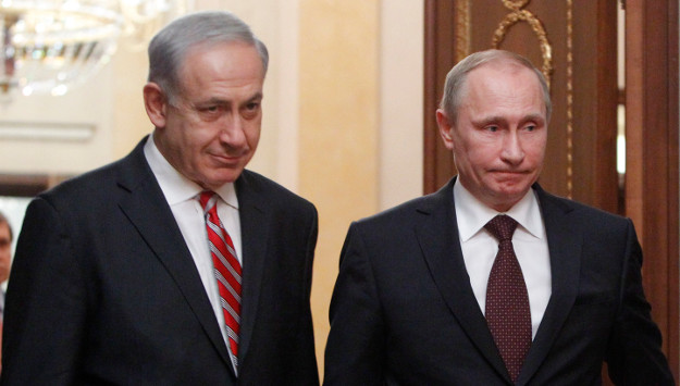 Monday Briefing: Netanyahu to Moscow, Jubeir to Cairo, and the Road Ahead for Geneva 4