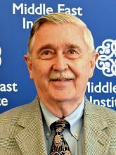 Amb. David Newton, 1935-2016
