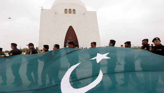 Will Pakistan Find Stability Following Its Latest Political Shake-up?