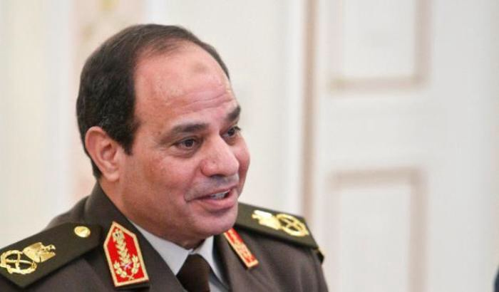 El-Sisi's Predicament with the Gaza Crisis