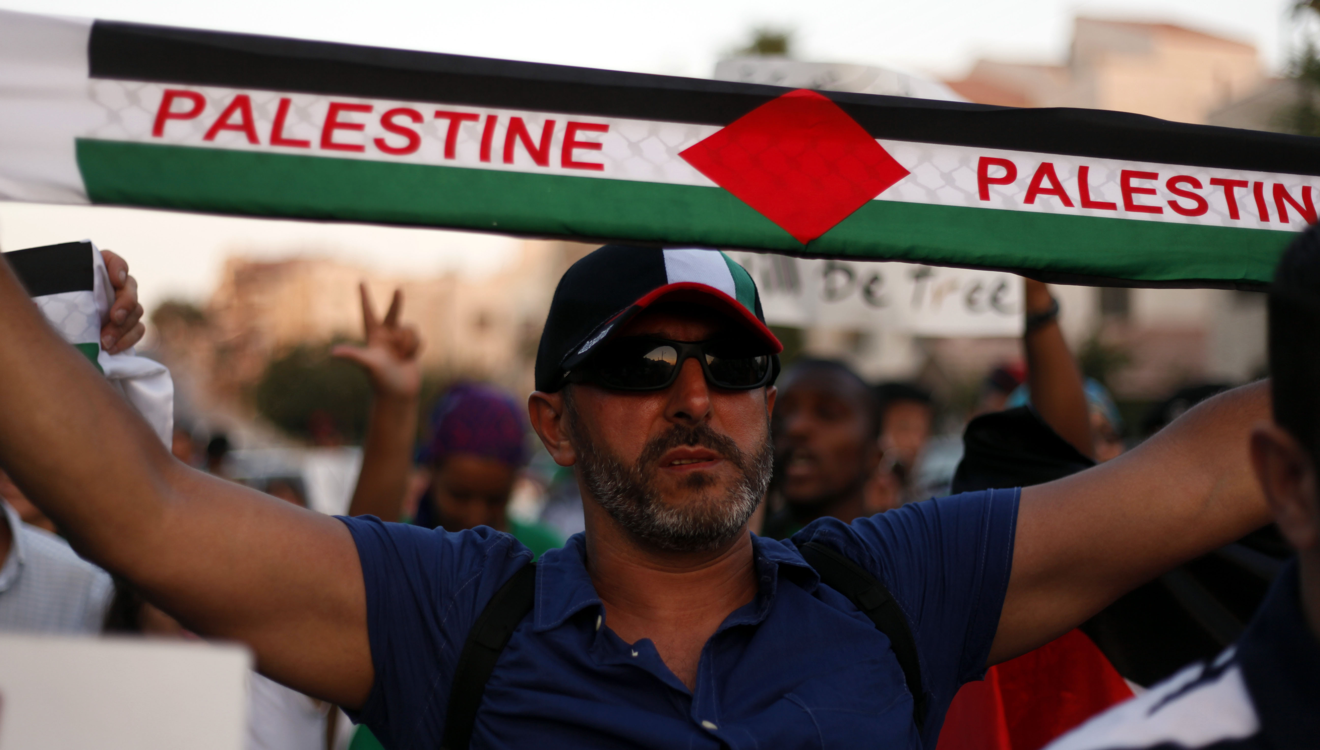 One-State Solution an Existential Threat to Jordan