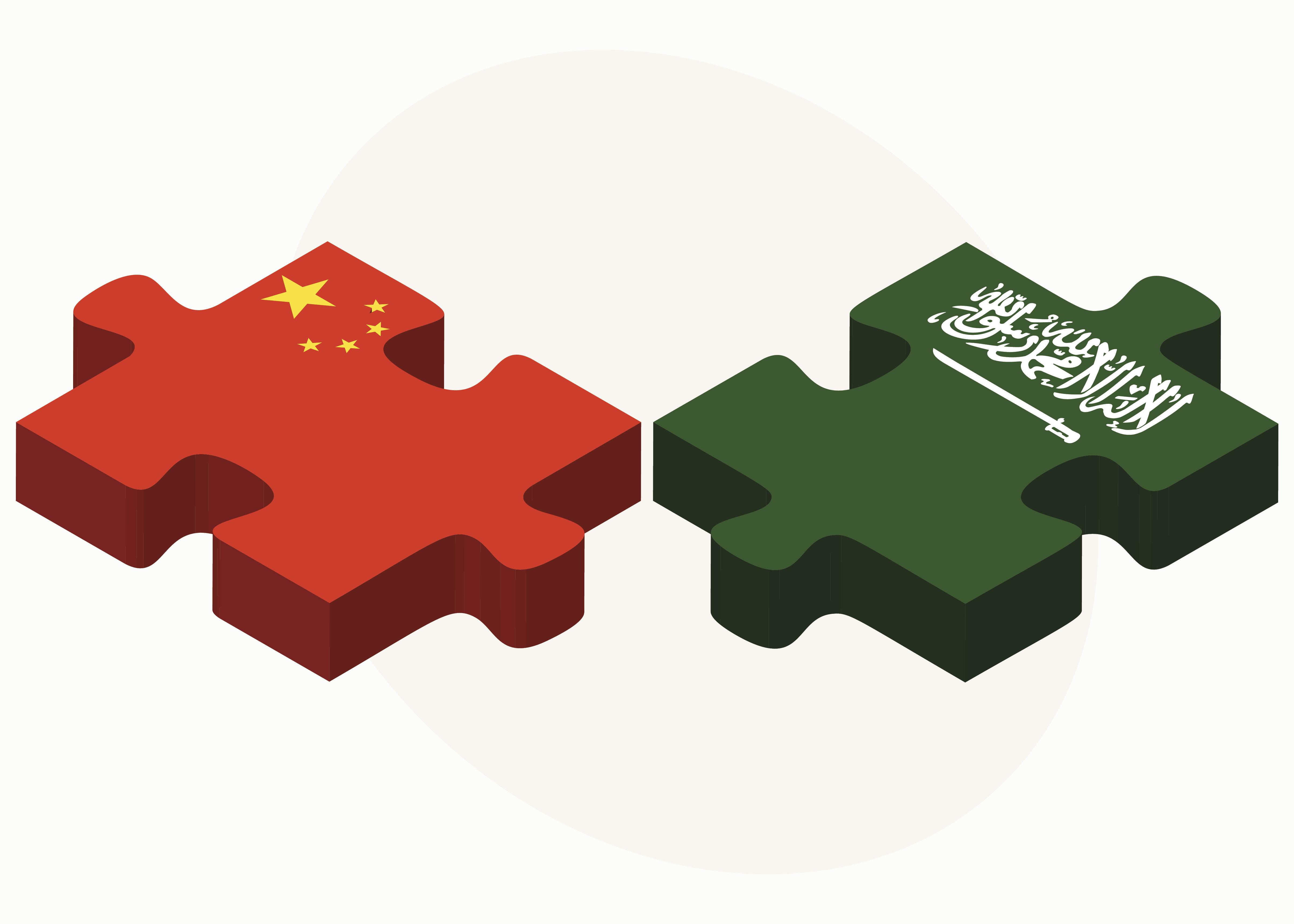 Saudi Arabia and China: The Security Dimension