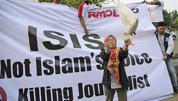 The Contemporary Islamic State of Indonesia: Threats and Challenges