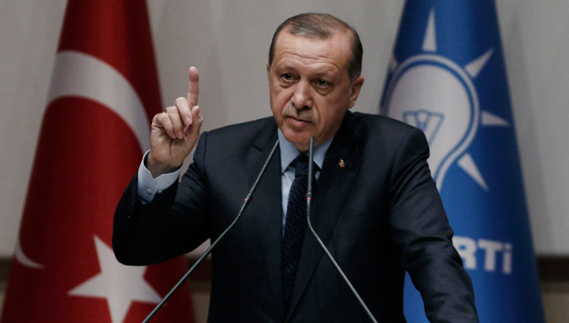Erdogan Visits Iran as Tension Rises over Kurdish Vote | Monday Briefing