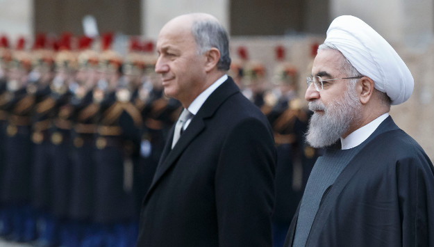 With Sanctions Gone, Iran Goes On A Shopping Spree In Europe