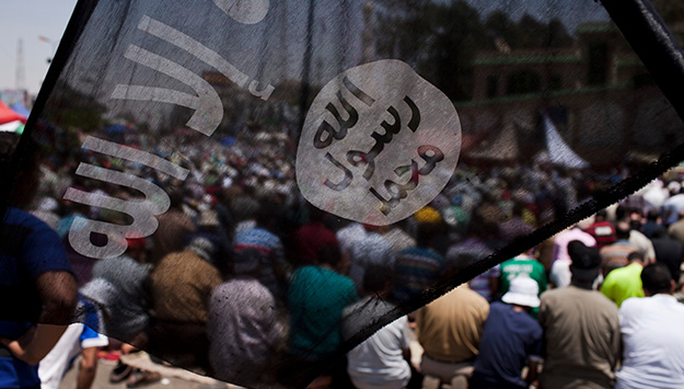 Whither Political Islam?