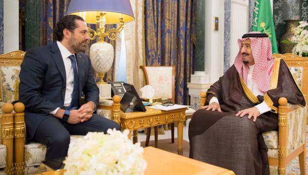 Don't Let the Saudis Destabilize Lebanon