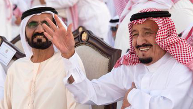 What the Saudi Monarchy Wants From the U.S.