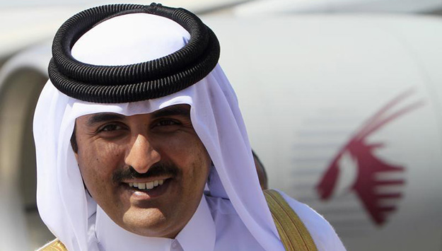 Qatar's Regional Ambitions and the New Emir