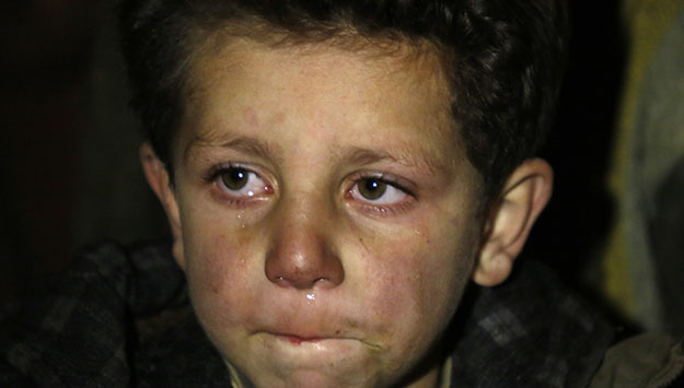 Sieges in Syria: Profiteering from Misery