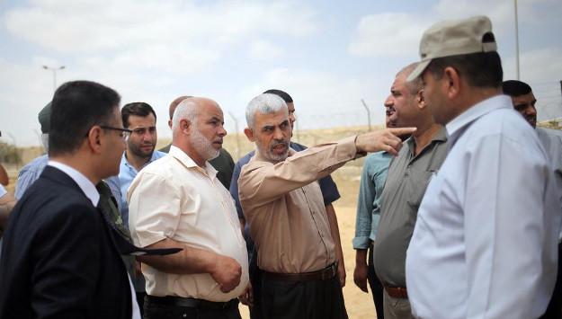 Hamas-Dahlan Détente Keeps Jordan on Edge