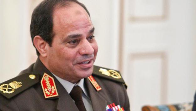 Sisi's Bid for the Egyptian Presidency