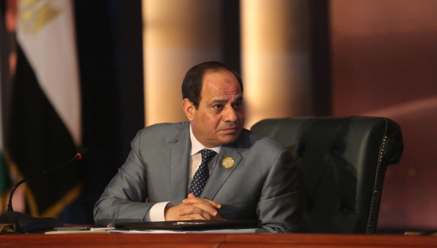 America and Egypt Need Each Other