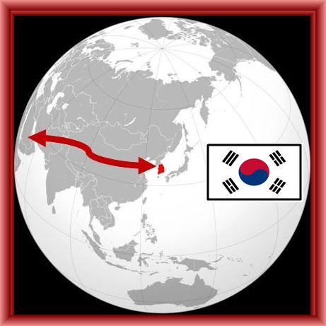 Korea and the Middle East: A World Apart?