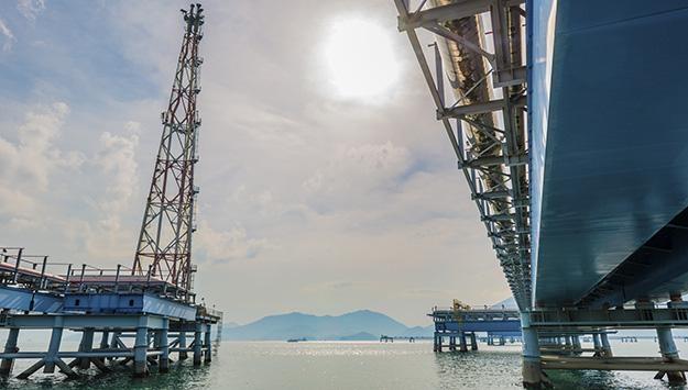 The Iran Sanctions and South Korea's Balancing Act