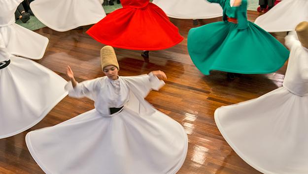 Salafism Infiltrates Turkish Religious Discourse