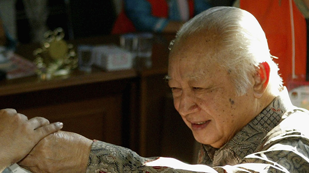 The Problem of Transitional Justice in Post-Suharto Indonesia