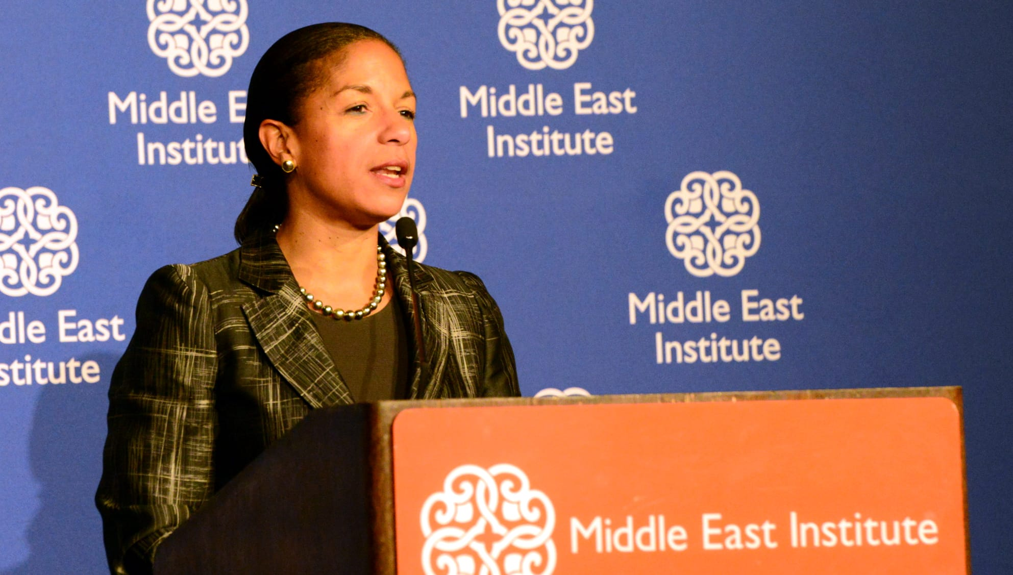 Remarks by National Security Advisor Susan E. Rice