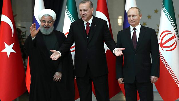 Turkey's precarious position in Syria