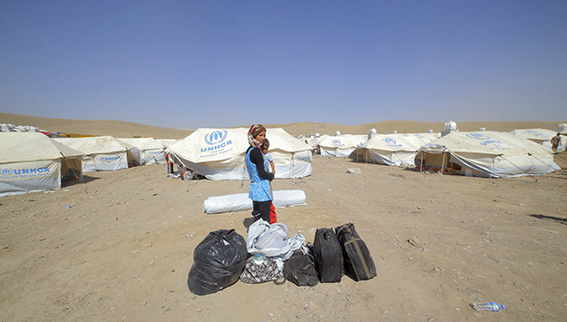 The Humanitarian Crisis in the Middle East: Highlights from the MEI Conference