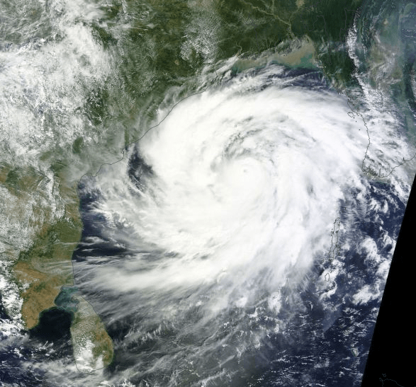 Learning from Deaths in Disasters: The Case of Odisha, India