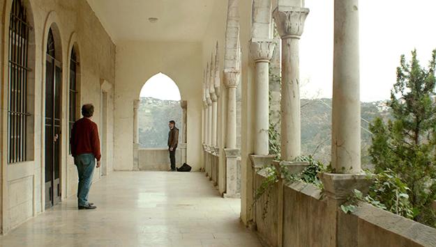 New Lebanese Civil War Film a Standout