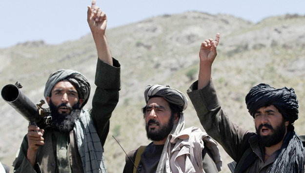 Afghan authorities say Iran-trained militants planned to sabotage TAPI inauguration