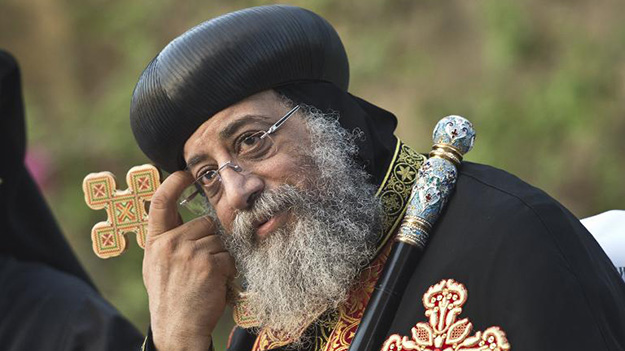 Church-State Relations in Egypt