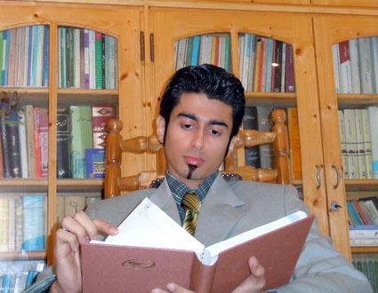 Iranians in Malaysia: Businessman Alireza Salehi Nejad