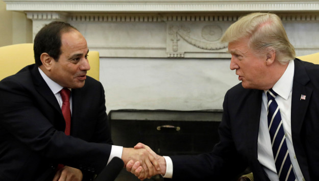 U.S., Egypt Back in Business | Monday Briefing