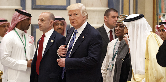 Yes, the Middle East Matters to the U.S.