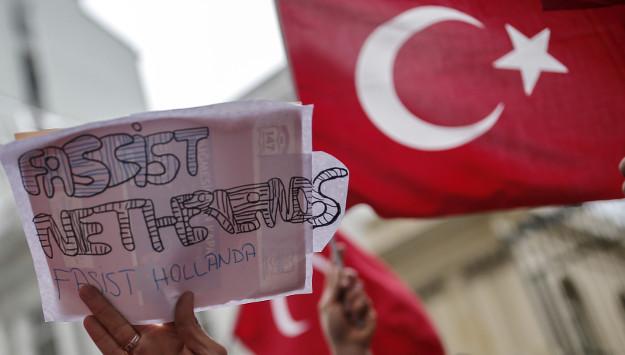 Turkey's EU Crisis