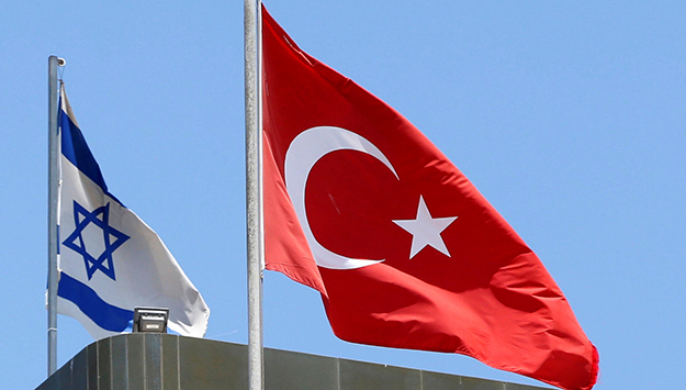 Israel-Turkey: Where to from Now?